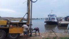 Бурение скважин на воду Севастополь